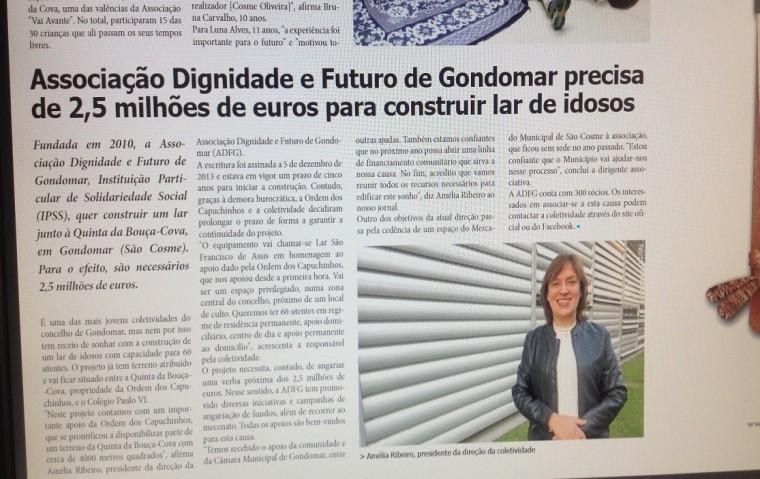 Entrevista Vivacidade