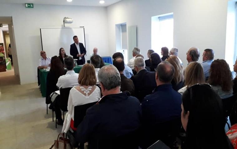 Reunião de Trabalho IPSSs e Autarquia | Relação de proximidade
