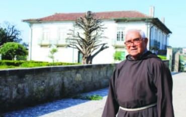 Capuchinhos celebram 60 anos de presença em Gondomar...Entrevista