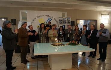 6.º Aniversário-Associação Dignidade Futuro de Gondomar