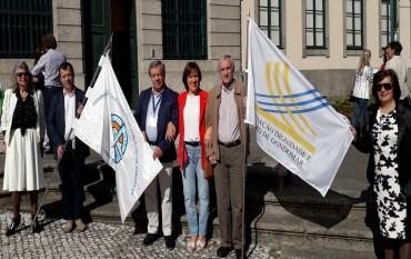 Parabéns Federação das Coletividades do Concelho de Gondomar.